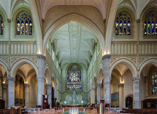St Mary-s Catholic Cathedral 14-11-2014 - Michal Lewi - See Note.