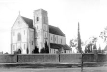 St Mary-s Catholic Cathedral - Original 00-00-1894 - Alfred Wright (1862-1939) - See Note.