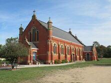 St Mary Help of Christians Catholic Church