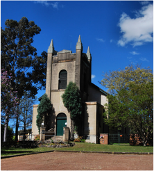 St Mary Magdalene's Anglican Church