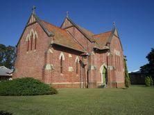 St Mary Magdalene's Anglican Church - Former 17-08-2016 - John Huth, Wilston, Brisbane
