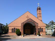 St Mary, St Bakhomios & St Shenouda Coptic Orthodox Church