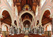 St Mary Star of the Sea Catholic Church 00-03-2021 - St Mary's Star of the Sea Catholic Church - google.com.a