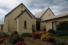 St Mary Star of the Sea Catholic Church 26-04-2017 - John Huth, Wilston, Brisbane.