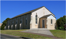 St Mary & St George Christian Coptic Orthodox Church - Former 07-12-2018 - Peter Liebeskind