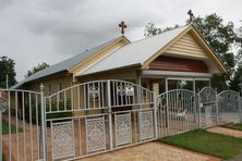St Mary and St Joseph Coptic Orthodox Christian Church 05-01-2017 - John Huth, Wilston, Brisbane