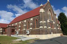 St Mary of the Angels Catholic Church 19-04-2017 - John Huth, Wilston, Brisbane.