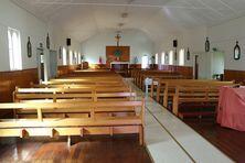 St Mary of the Angels Catholic Church 07-07-2017 - John Huth, Wilston, Brisbane