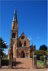 St Mary of the Presentation Catholic Church