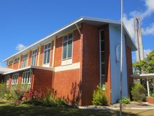 St Mary the Virgin Anglican Church 10-08-2018 - John Conn, Templestowe, Victoria
