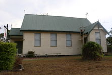 St Mary the Virgin Anglican Church 20-01-2020 - John Huth, Wilston, Brisbane