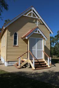 St Mary's Anglican Church 21-06-2018 - John Huth, Wilston, Brisbane.