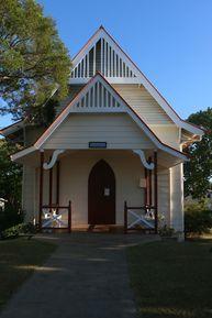 St Mary's Anglican Church 21-06-2018 - John Huth, Wilston, Brisbane
