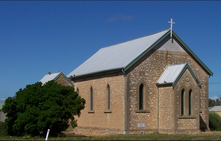 St Mary's Anglican Church 05-11-2018 - Church Website - See Note.