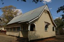 St Mary's Anglican Church 12-09-2018 - John Huth, Wilston, Brisbane