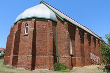 St Mary's Anglican Church 28-10-2018 - John Huth, Wilston, Brisbane