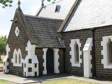 St Mary's Anglican Church 05-02-2019 - John Conn, Templestowe, Victoria
