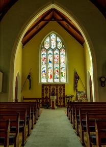 St Mary's Anglican Church 00-02-2019 - Mark Harman-Smith - Google Maps