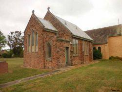 St Mary's Anglican Church 20-10-2015 - GeoffDavey - Bonzle.com