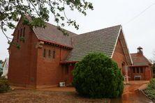 St Mary's Anglican Church 09-02-2020 - John Huth, Wilston, Brisbane