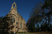St Marys Anglican Church 08-11-2014 - John Huth Wilston Brisbane