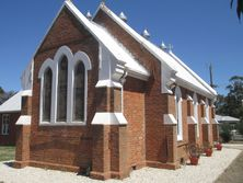 St Mary's Anglican Church 06-02-2016 - John Conn, Templestowe, Victoria