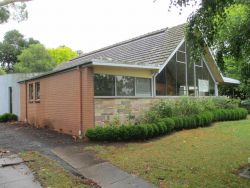 St Mary's Anglican Church 09-01-2015 - John Conn, Templestowe, Victoria
