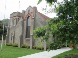 St Mary's Anglican Church 14-01-2015 - John Conn, Templestowe, Victoria