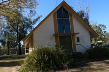St Mary's Anglican Church 15-08-2017 - John Huth, Wilston, Brisbane