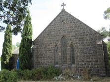 St Mary's Anglican Church - Former 05-02-2019 - John Conn, Templestowe, Victoria