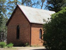 St Mary's Anglican Church - Former 07-02-2019 - John Conn, Templestowe, Victoria