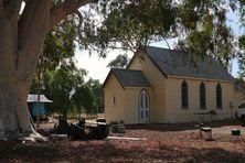 St Mary's Anglican Church - Former 08-04-2019 - John Huth, Wilston, Brisbane