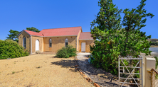 St Mary's Anglican Church - Former