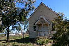 St Mary's Anglican Church - Former 05-08-2017 - John Huth, Wilston, Brisbane