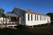 St Mary's Anglican Church - Hall 21-06-2018 - John Huth, Wilston, Brisbane