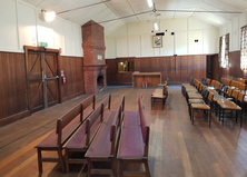 St Mary's Anglican Church Hall - Former 07-12-2018 - Elders Real Estate - Brown & Banks - realestate.com.au