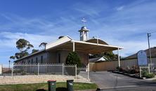 St Mary's Antiochian Orthodox Church