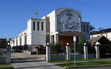 St Mary's Assumption Chaldean Catholic Church