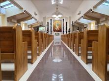St Mary's Assumption Chaldean Catholic Church 20-02-2021 - Church Facebook - See Note 1.