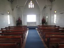 St Mary's By The Sea 08-08-2018 - John Conn, Templestowe, Victoria