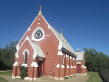 St Mary's Catholic Church 21-11-2018 - John Conn, Templestowe, Victoria