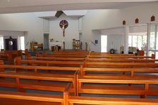 St Mary's Catholic Church 26-10-2018 - John Huth, Wilston, Brisbane