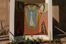 St Mary's Catholic Church 14-09-2018 - John Huth, Wilston, Brisbane