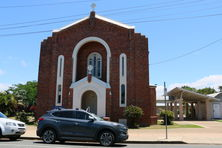 St Mary's Catholic Church 23-10-2018 - John Huth, Wilston, Brisbane