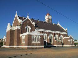 St Mary's Catholic Church 30-03-2015 - John Conn, Templestowe, Victoria