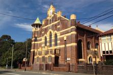 St Mary's Catholic Church 00-08-2016 - Steve Mavin - Google Maps