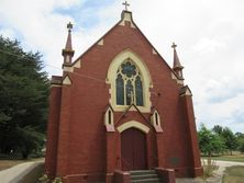 St Mary's Catholic Church 05-02-2019 - John Conn, Templestowe, Victoria