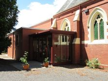 St Mary's Catholic Church 07-02-2019 - John Conn, Templestowe, Victoria