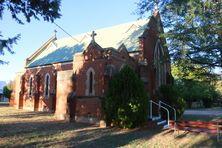 St Mary's Catholic Church 05-04-2019 - John Huth, Wilston, Brisbane