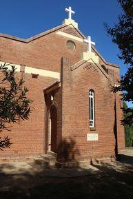 St Mary's Catholic Church 07-04-2019 - John Huth, Wilston, Brisbane